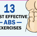 13 Most Effective AB Exercises