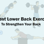 4 Best Lower Back Exercises To Strengthen Your Back
