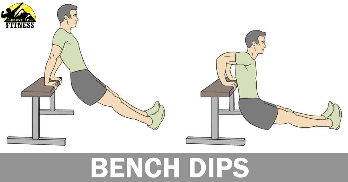 The 14 Best Bench Press Alternatives Boost Up Fitness