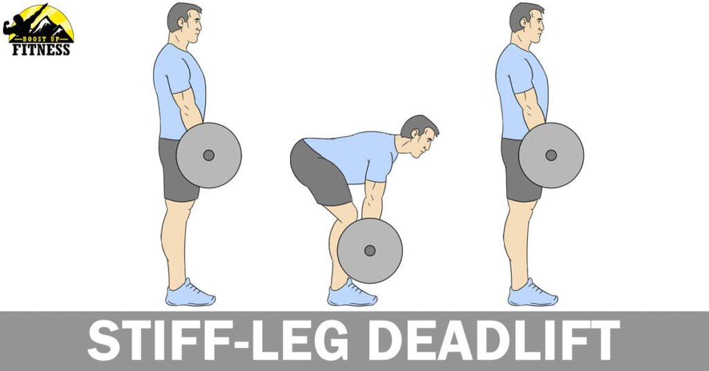 Stiff-Leg Deadlift