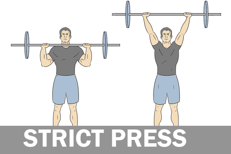 The Strict Press