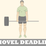 The Shovel Deadlift: Exercise guide, Benefits, and Tips