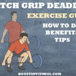 Snatch Grip Deadlift: How To Do, Benefits, Muscles Worked